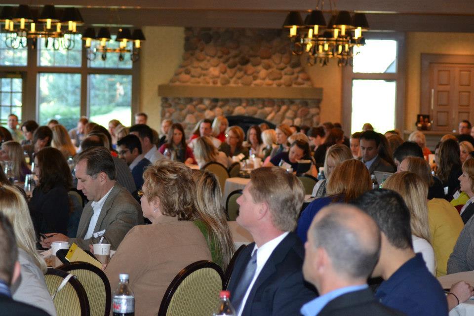 Rush Creek Event Minnesota Recruiters